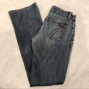 Joe's Jeans | Bootcut Medium Wash Sz 28